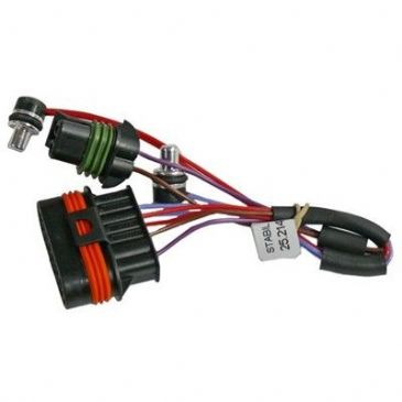 Eberspacher OVERHEAT & TEMPERATURE SENSOR CABLE